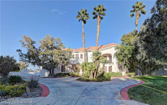Property for sale at 2338 Villandry Court, Henderson,  Nevada 89074