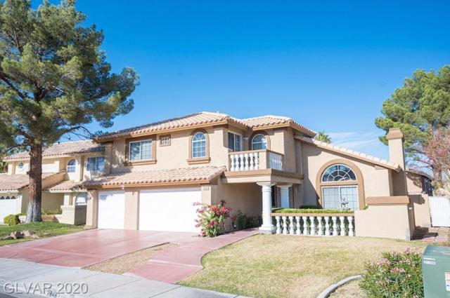 Property for sale at 2848 Via Romantico Street, Henderson,  Nevada 89015