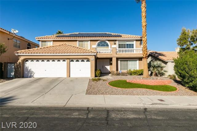 Property for sale at 2716 Mallard Landing Avenue, Henderson,  Nevada 89074