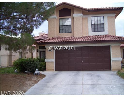 Property for sale at 5213 TAMANAR Drive, Las Vegas,  Nevada 89130