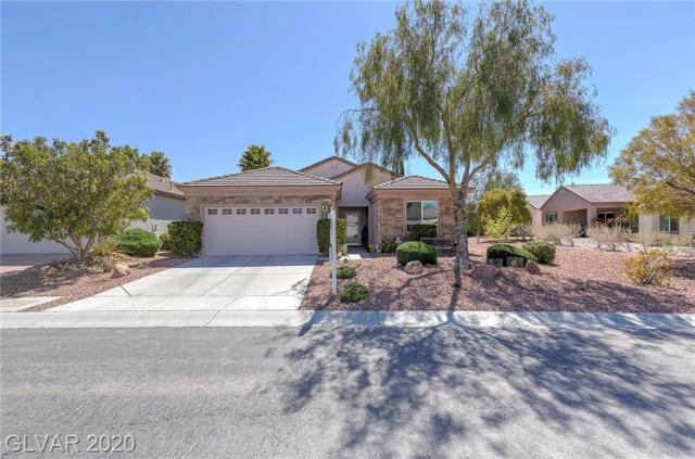 Property for sale at 2555 Stardust Valley Drive, Henderson,  Nevada 89044