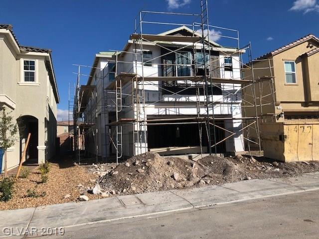 Property for sale at 2810 Donatello Manor Place, Henderson,  Nevada 89044