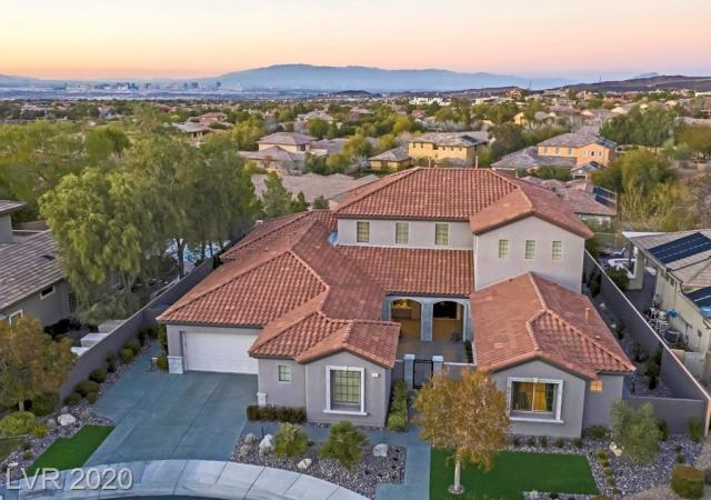 Property for sale at 46 Hassayampa, Henderson,  Nevada 89052