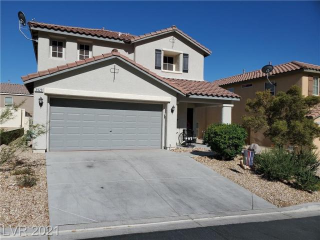 Property for sale at 3928 Shawnee Ridge Street, Las Vegas,  Nevada 89129