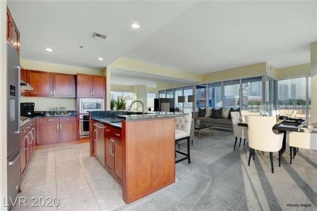 Property for sale at 4575 Dean Martin Drive 500, Las Vegas,  Nevada 89103