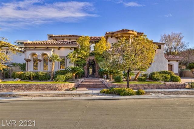 Property for sale at 1797 Valenzano Way, Henderson,  Nevada 8