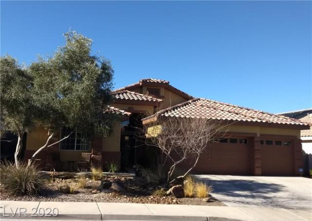 Property for sale at 1343 MEANDERING HILLS Drive, Henderson,  Nevada 89052