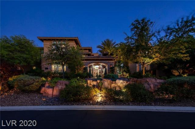 Property for sale at 5 Wood Creek Court, Las Vegas,  Nevada 89141