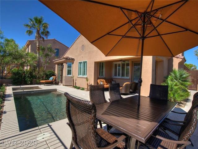 Property for sale at 1246 CALCIONE Drive, Henderson,  Nevada 89011