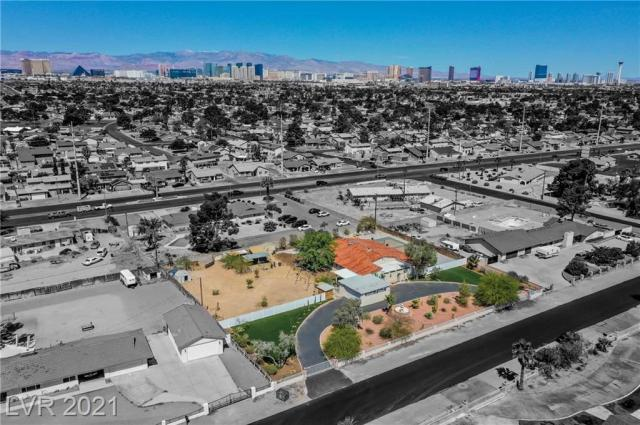 Property for sale at 5537 Evaline Street, Las Vegas,  Nevada 89120