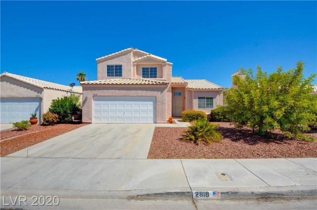 Property for sale at 2818 Mayfair Avenue, Henderson,  Nevada 89074