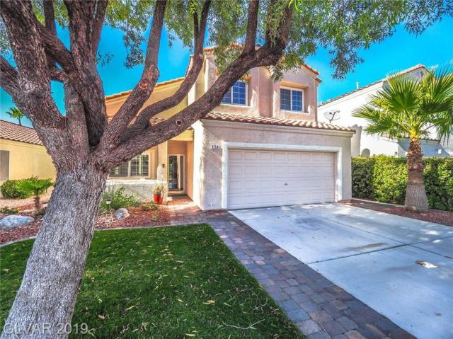 Property for sale at 3158 Majestic Shadows Avenue, Henderson,  Nevada 89052