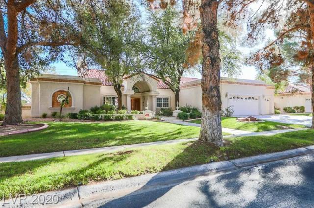 Property for sale at 3957 Placita Del Lazo, Las Vegas,  Nevada 89120