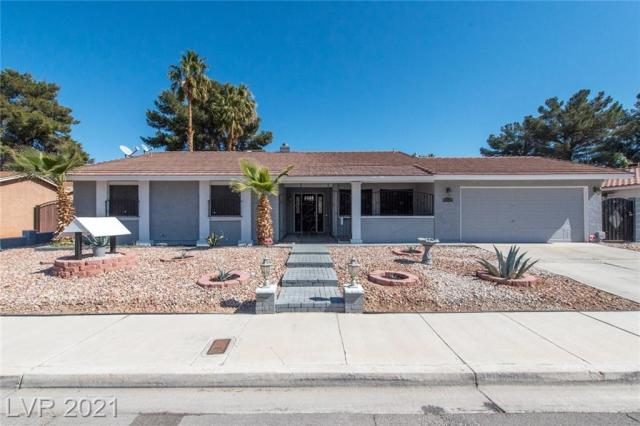 Property for sale at 5162 Somerset Drive, Las Vegas,  Nevada 89120
