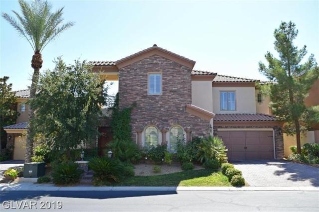 Property for sale at 4135 Villa Rafael Drive, Las Vegas,  Nevada 89141