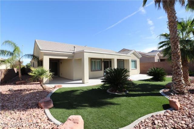 Property for sale at 2349 Gondi Castle Avenue, Henderson,  Nevada 89044