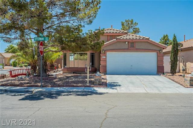 Property for sale at 891 Offerman Avenue, Las Vegas,  Nevada 89123