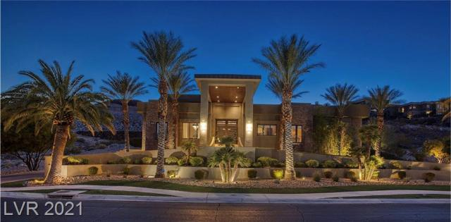 Property for sale at 1465 MACDONALD RANCH Drive, Henderson,  Nevada 89012