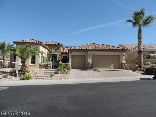 Property for sale at 2840 FOXTAIL CREEK Avenue, Henderson,  Nevada 89052