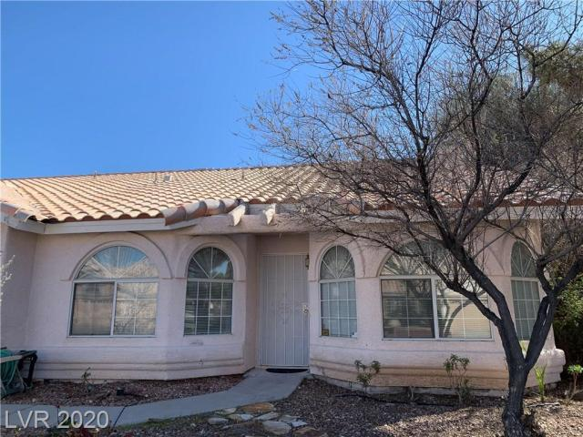Property for sale at 1885 DAKOTA HILLS Avenue, Las Vegas,  Nevada 89123