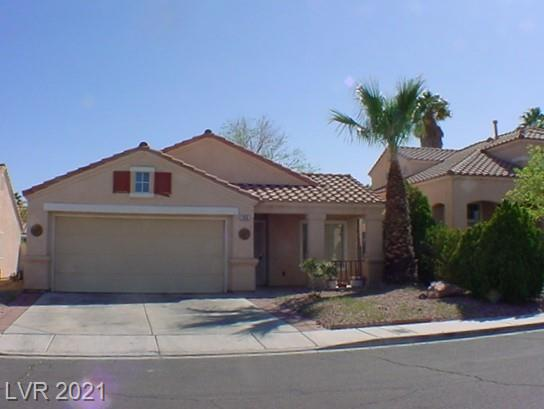 Property for sale at 155 Muddy Creek Avenue, Las Vegas,  Nevada 89123