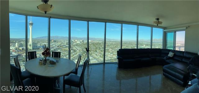 Property for sale at 322 Karen Avenue Unit: 3707, Las Vegas,  Nevada 89109
