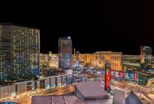 Property for sale at 3722 Las Vegas Boulevard Unit: 304, Las Vegas,  Nevada 89158