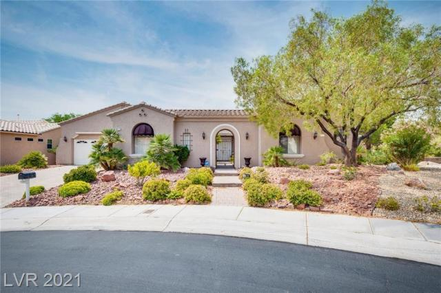 Property for sale at 10277 Roma Madre Avenue, Las Vegas,  Nevada 89135