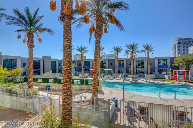 Property for sale at 353 Bonneville Avenue Unit: 704, Las Vegas,  Nevada 89101