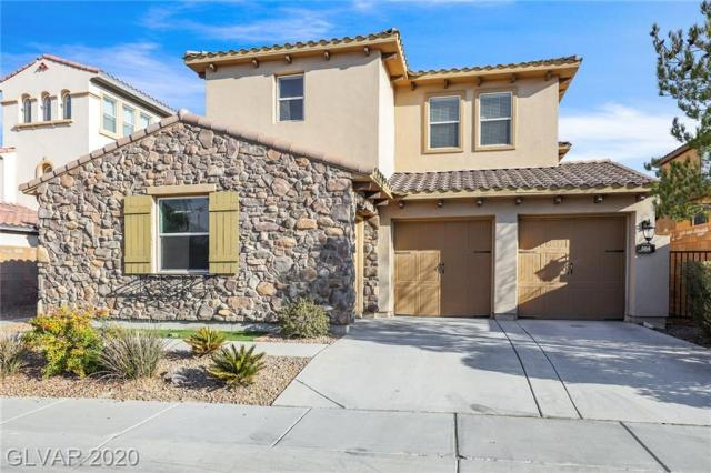 Property for sale at 504 Via Palermo Drive, Henderson,  Nevada 89011