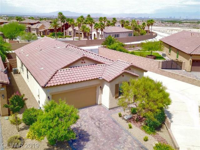 Property for sale at 1121 Via Gandalfi, Henderson,  Nevada 89011