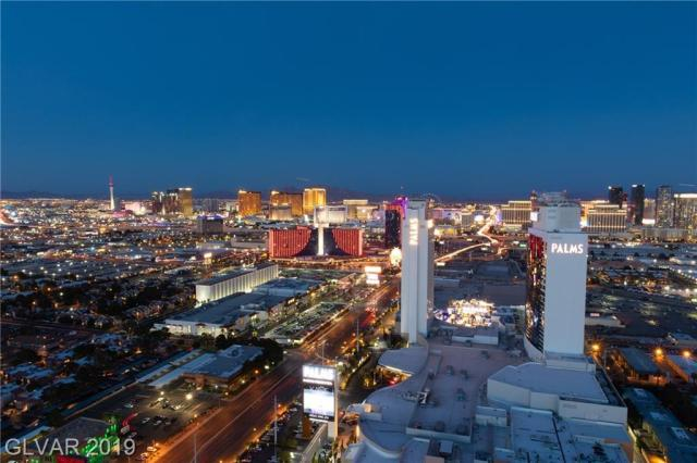 Property for sale at 4381 Flamingo Road Unit: 5204, Las Vegas,  Nevada 89103