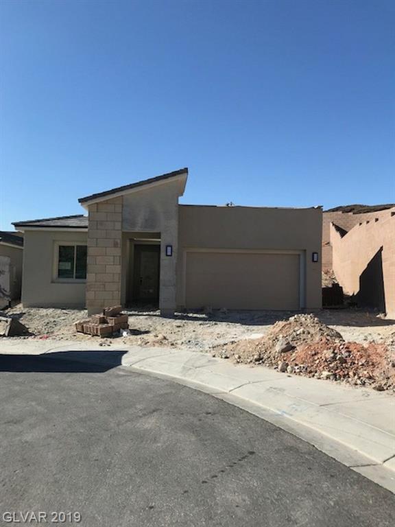 Property for sale at 104 Strada Caruso, Henderson,  Nevada 89011