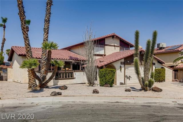 Property for sale at 3440 Oreana Avenue, Las Vegas,  Nevada 89120