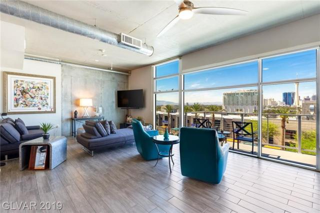 Property for sale at 353 East Bonneville Avenue Unit: 910, Las Vegas,  Nevada 89101