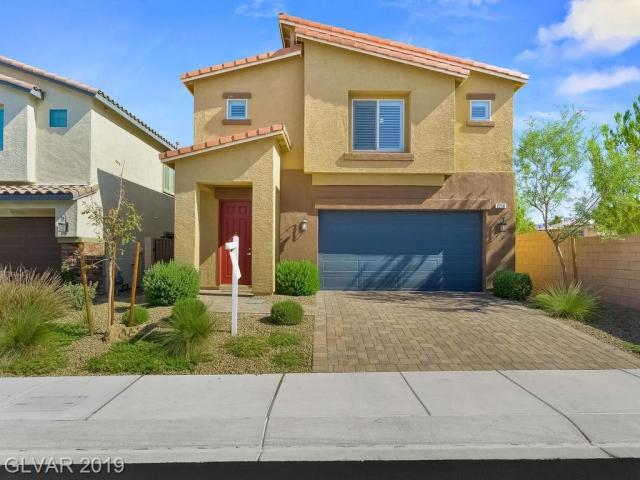 Property for sale at 2256 Mundare Drive, Henderson,  Nevada 89002