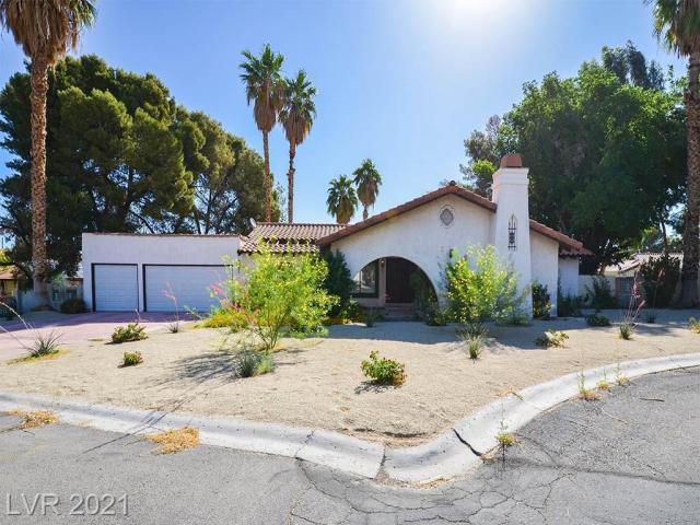 Property for sale at 5818 Calle De Honra, Las Vegas,  Nevada 89120