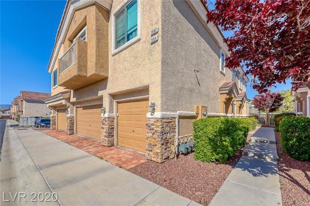 Property for sale at 1582 Buffalo Brubaker, Henderson,  Nevada 89002