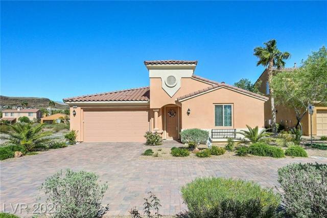 Property for sale at 1286 Calcione Drive, Henderson,  Nevada 89011
