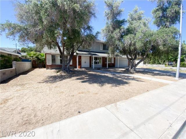 Property for sale at 3011 Burton, Las Vegas,  Nevada 89102
