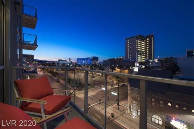 Property for sale at 353 BONNEVILLE Avenue 511, Las Vegas,  Nevada 89101