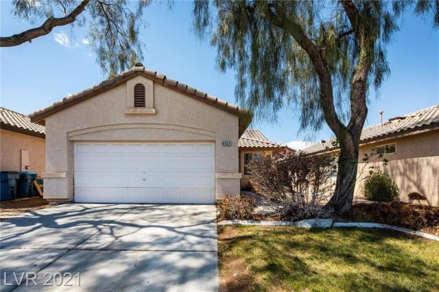 Property for sale at 9137 Drifting Bay Street, Las Vegas,  Nevada 89123