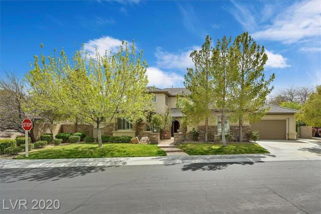 Property for sale at 23 Mallard Creek, Henderson,  Nevada 89052