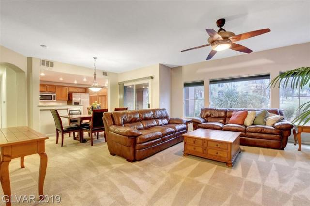 Property for sale at 11850 Portina Drive Unit: 1019, Las Vegas,  Nevada 89138