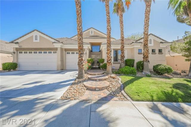 Property for sale at 2017 Sinfonia Avenue, Henderson,  Nevada 89052