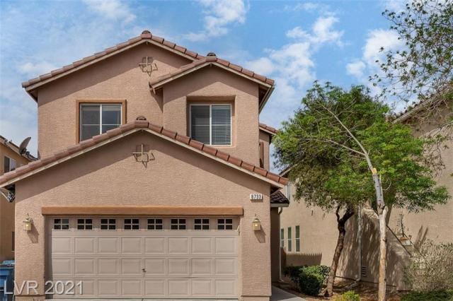 Property for sale at 8733 Dodds Canyon Street, Las Vegas,  Nevada 89131