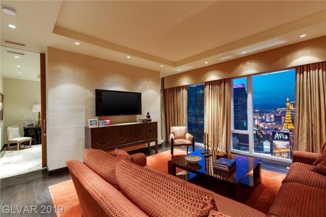 Property for sale at 3750 Las Vegas Blvd Boulevard Unit: 3305, Las Vegas,  Nevada 89103