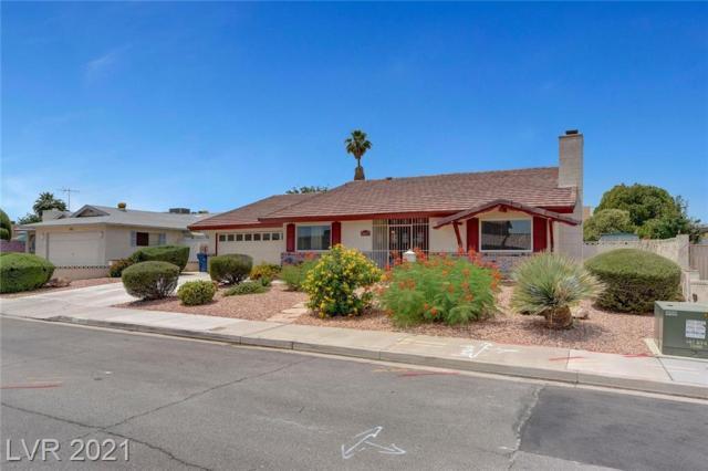 Property for sale at 3637 Valencia Street, Las Vegas,  Nevada 89121