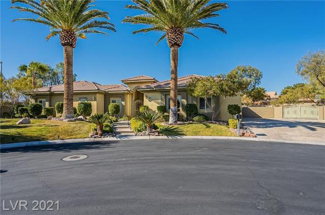 Property for sale at 8382 Jeeves Circle Circle, Las Vegas,  Nevada 89149