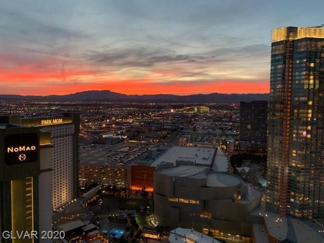 Property for sale at 3750 South Las Vegas Boulevard Unit: 3310 & 3311, Las Vegas,  Nevada 89158